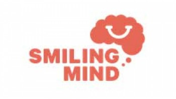 Smiling Mind's logo