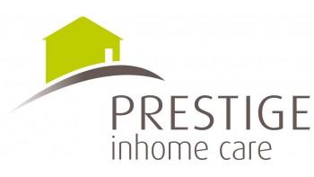 Prestige Inhome Care's logo