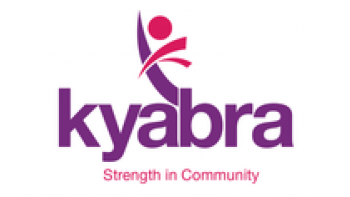 Kyabra Community Association Inc.'s logo