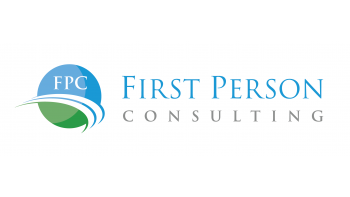 First Person Consulting's logo