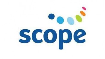 Scope (Aust) Ltd's logo