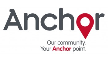 Anchor Inc.'s logo