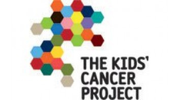 The Kids' Cancer Project 's logo
