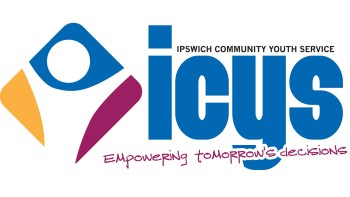 ICYS Ipswich Community Youth Service's logo