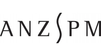 Australian & New Zealand Society of Palliative Medicine's logo