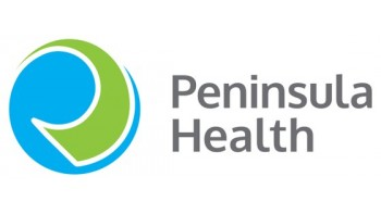 Peninsula Health's logo