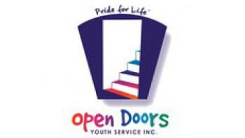 Open Doors Youth Service Inc.'s logo