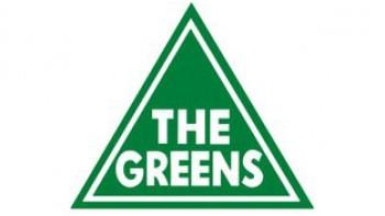 Australian Greens's logo