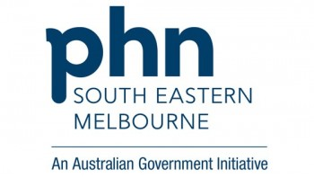 South Eastern Melbourne Primary Health Network's logo