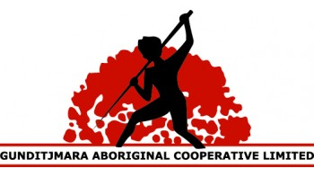 Gunditjmara Aboriginal Cooperative's logo
