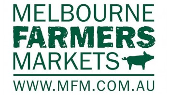Melbourne Farmers Markets's logo