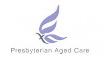 Presbyterian Aged Care's logo