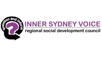 Inner Sydney Voice's logo