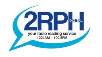 Radio 2RPH's logo