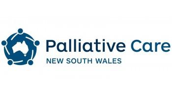 Palliative Care NSW's logo