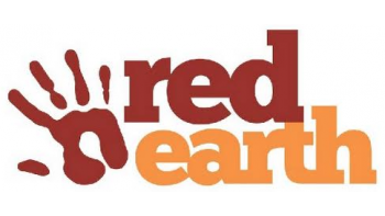Red Earth Organisation's logo