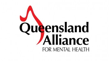 Queensland Alliance for Mental Health's logo