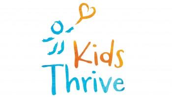 Kids Thrive Inc's logo
