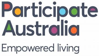 Participate Australia's logo