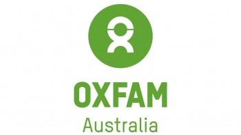 Oxfam Australia's logo