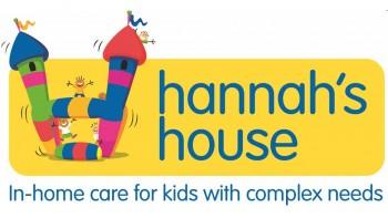 Hannah's House's logo