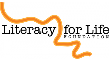 Literacy for Life Foundation's logo