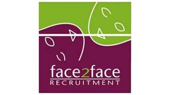 face2face Recruitment's logo