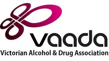 Victorian Alcohol and Drug Association's logo