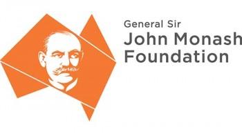 General Sir John Monash Foundation's logo