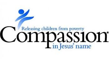 Compassion Australia's logo