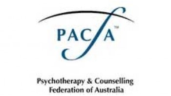 Psychotherapy and Counselling Federation of Australia's logo
