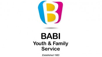 BABI Youth & Family Service's logo