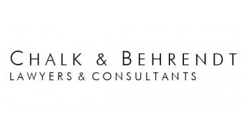 Chalk & Behrendt, Lawyers & Consultants's logo