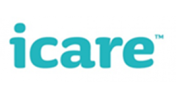 icare NSW's logo