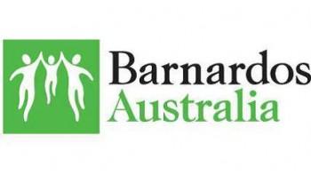 Barnardos Australia's logo