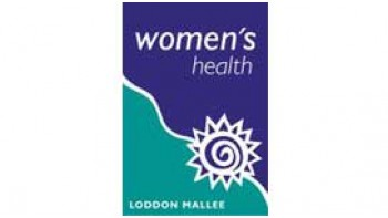 Women's Health Loddon Mallee's logo