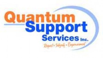 Quantum Support Services's logo