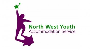 North West Youth Accommodation Service's logo
