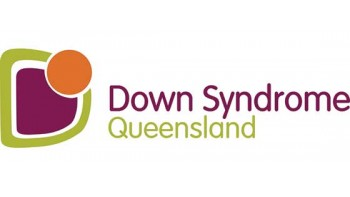 Down Syndrome Queensland's logo