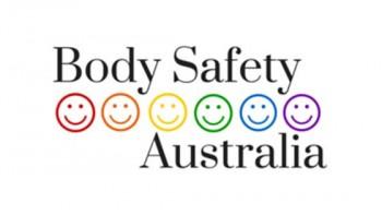 Body Safety Australia's logo