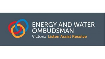 Energy and Water Ombudsman (Victoria)'s logo