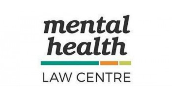 Mental Health Law Centre WA's logo