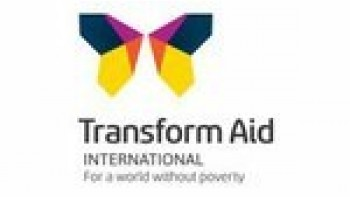 Transform Aid International's logo