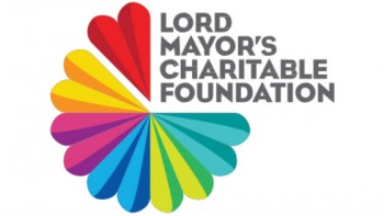 Lord Mayor's Charitable Foundation's logo