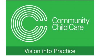 Community Child Care Association's logo