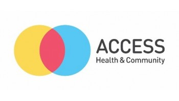 Access Health and Community's logo