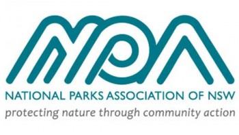 National Parks Association of NSW's logo