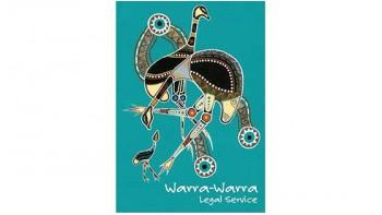 Warra Warra Legal Service's logo