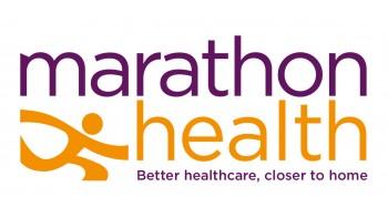 Marathon Health's logo