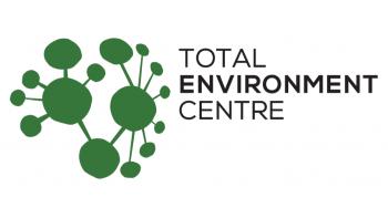 Total Environment Centre's logo